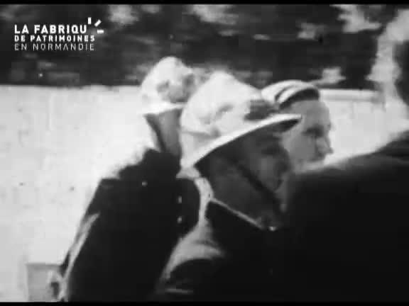 Libération de Paris (La)