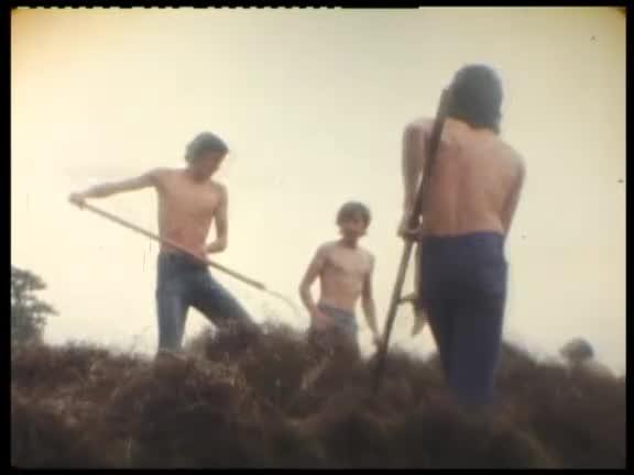 Vie locale dans les années 1980